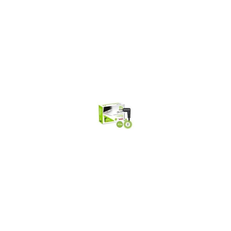 Cargador Asus Eee 19V 2.1A 40W Microlab