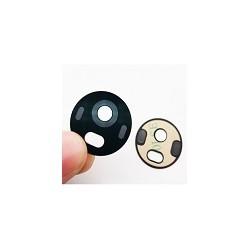 Repuesto Bisel l lente Camara Para moto G5 Plus