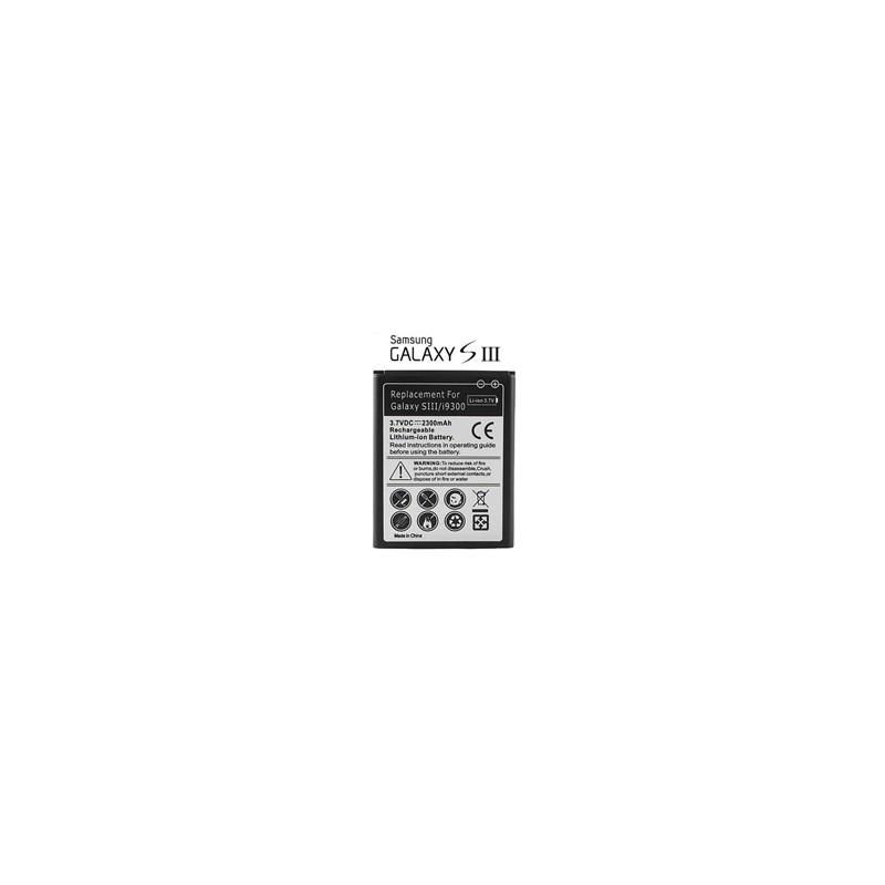Bateria para Samsung Galaxy S3 i9300 EB-L1G6LLU