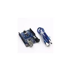 Placa Tipo Arduino Uno R3 Atmega328p Chip CH340G