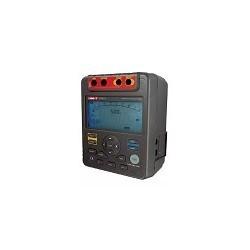 Medidor de Resistencia de Aislacion Digital Unitrend UT511
