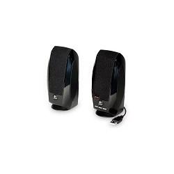 Parlante Speaker S150 Digital USB2.0 BLK Logitech