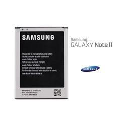 Bateria Original Samsung Galaxy Note 2 N7100 EB595675LU OEM