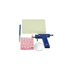 Kit Pistola Perforadora Para Aros y Piercing