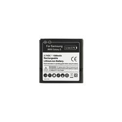 Bateria para Samsung i9000 i9003 Galaxy S i897 T959 Epic 4G