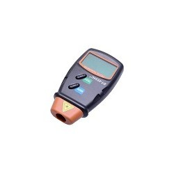 Tacometro Digital Laser No Contacto Mide RPM DT-2234C+