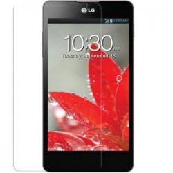 Lamina Protectora Pantalla LCD para LG Optimus G E973