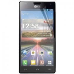 Lamina Protectora Pantalla LCD para LG Optimus 4X HD P880