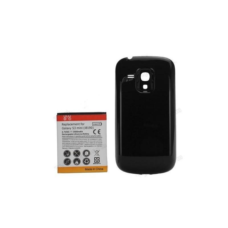 Bateria para Samsung Galaxy S3 Mini i8190 3.500mAh