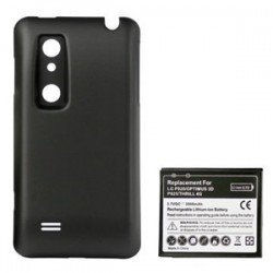 Bateria para LG Optimus 3D P920 3.500mAh