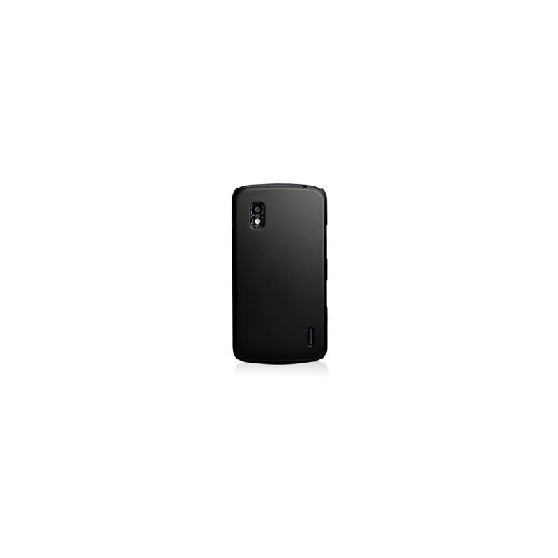 Carcasa Case Rigido Policarbonato para LG Nexus 4 E960