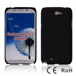 Carcasa Case Rigido Policarbonato Samsung Galaxy Note 2 N7100