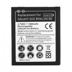 Bateria para Samsung Galaxy S3 Mini i8190 EB-425161LU Galaxy Ace