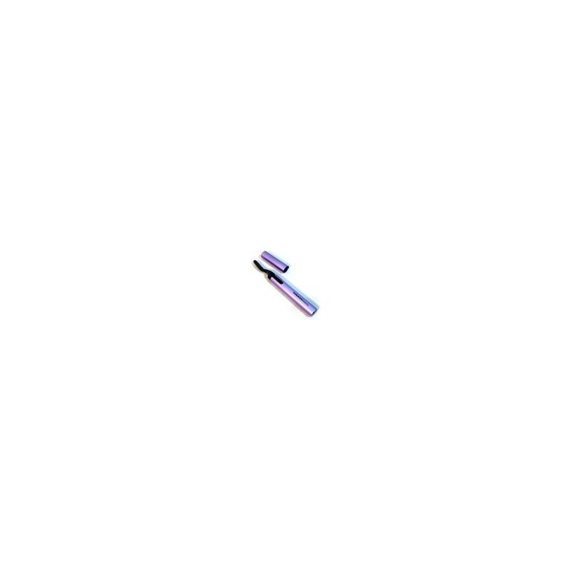 Encrespador de Pestañas Termico Usa Pilas Portatil Micro