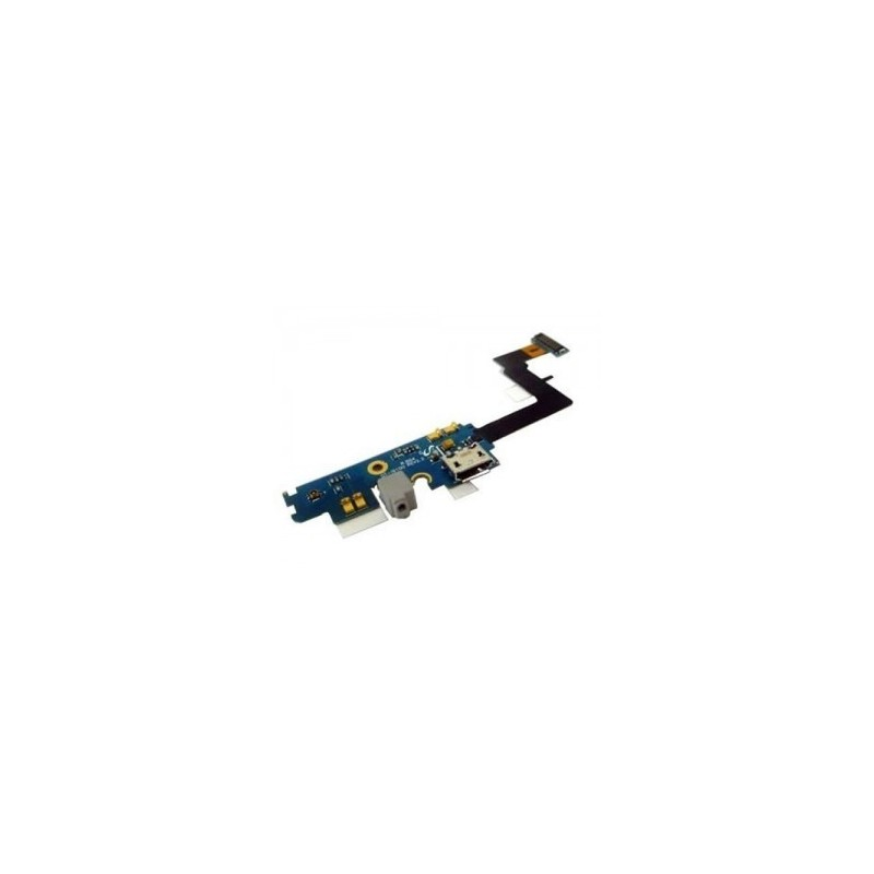 Flex de Carga Samsung Galaxy S2 i9100