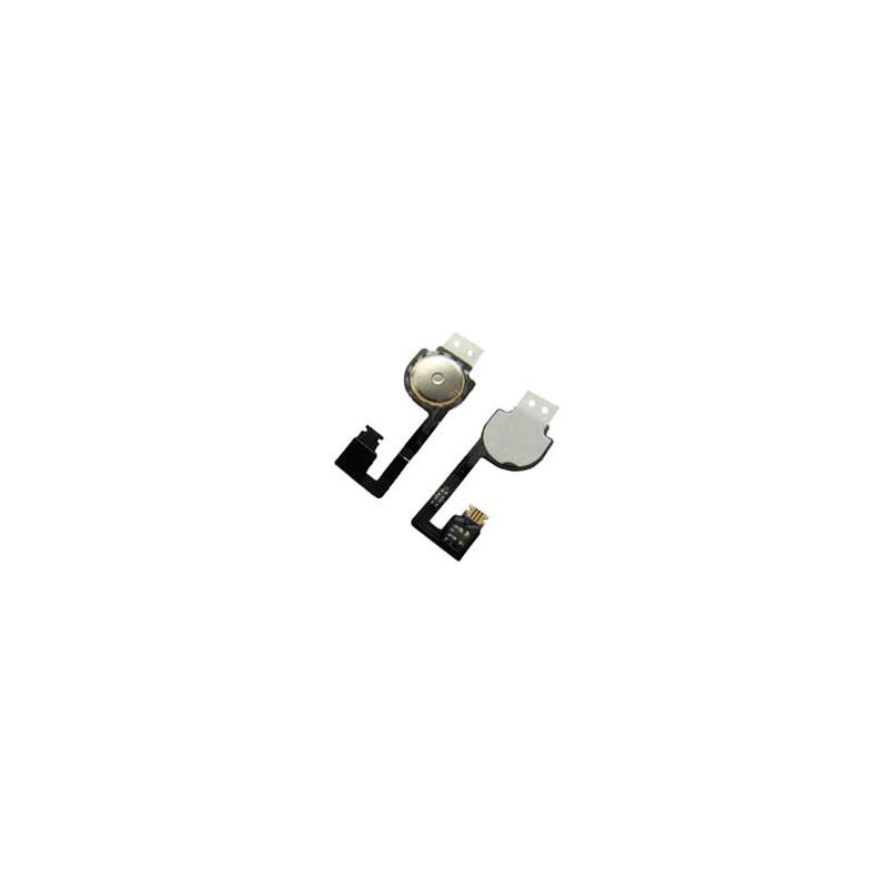 Flex del Botón Home de iPhone 4 4s