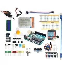 Kit Starter Ardduino Uno R3...