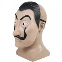 Mascara Salvador Dali Serie...