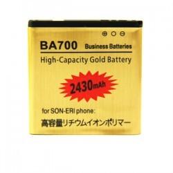 Bateria para Sony Xperia Pro Ray Neo V BA700 2.430mAh