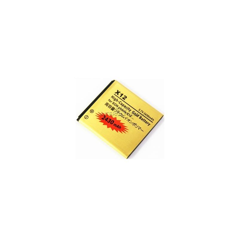 Bateria para Sony Xperia Arc X12 Lt15i Arc S BA750 2.430mAh