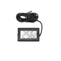 Termometro LCD Digital Para...