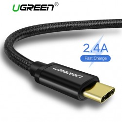 Cable Usb 3.1 Type-C Carga...