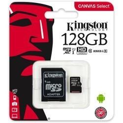 Tarjeta Micro Sd 128gb...