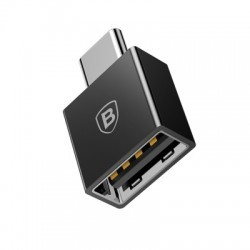 Adaptador Usb a Usb type-C...