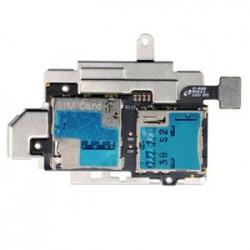 Flex Lector De Sim Y Micro Sd Samsung Galaxy S3 I9300