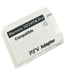 Tarjeta SD2Vita Para PSVita...