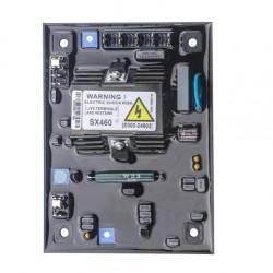 Regulador Automatico AVR SX460