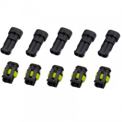 Pack 5 x Conector...