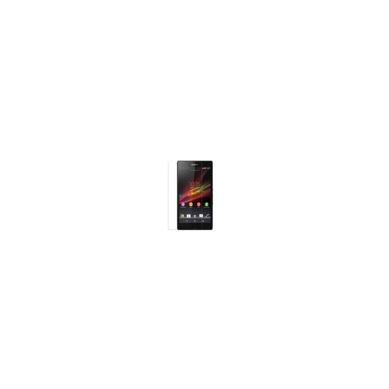 Lamina Protectora Pantalla LCD para Sony Xperia ZR M36h C5502