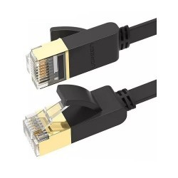 Cable 1m Red Lan Ethernet...