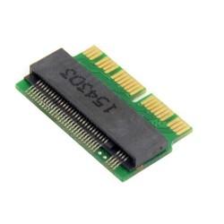 Adaptador Disco SSD M.2...