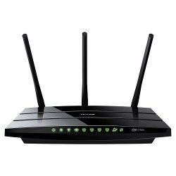 ROUTER GIGABIT INALAMBRICO...