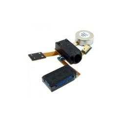 Flex de Auricular, Audifonos y Vibrador para Samsung Galaxy S2 i9100