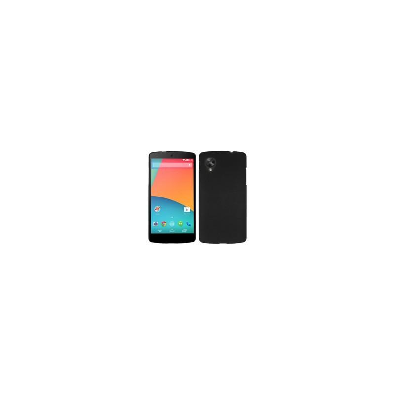 Carcasa Case Rigido Policarbonato para LG Nexus 5