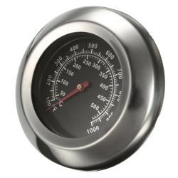 Termometro Para Horno De...