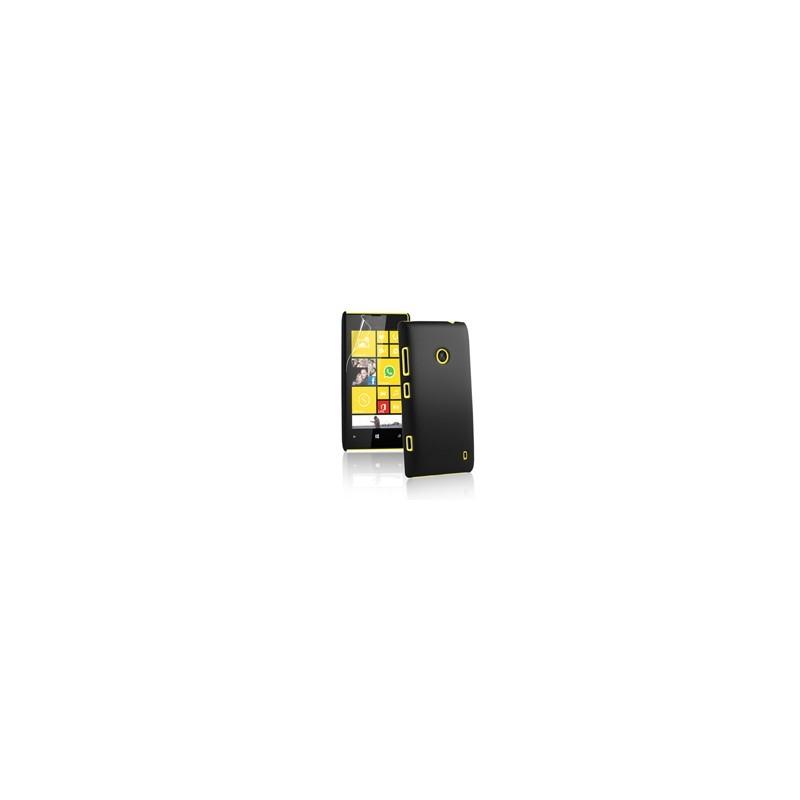 Carcasa Case Rigido Policarbonato Para Nokia Lumia 520