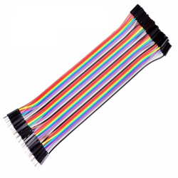 Cable Dupont Macho Hembra...