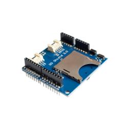 Shield SD Para Arduino Uno...