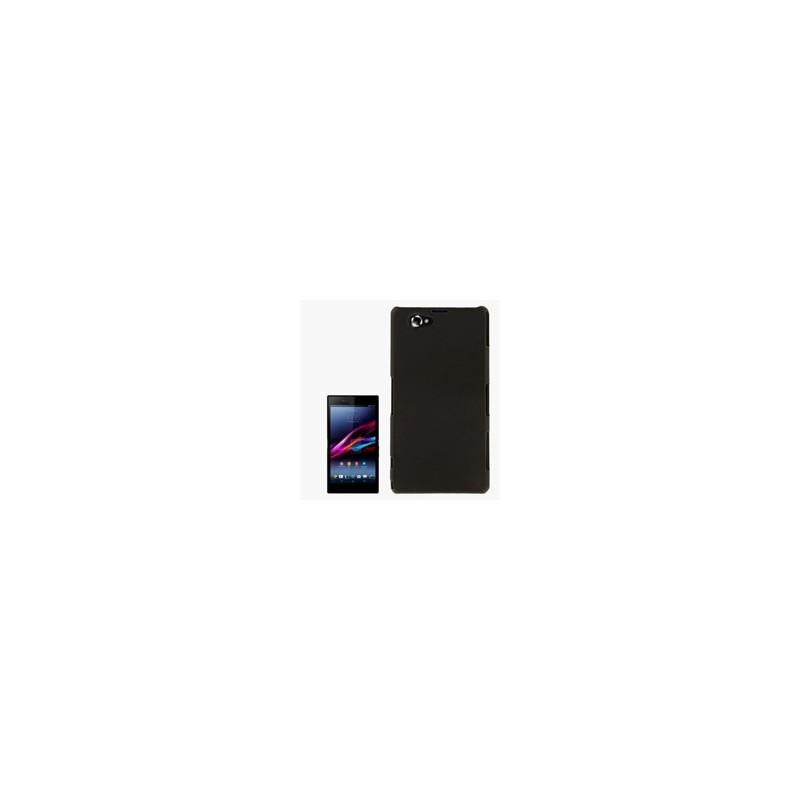 Carcasa Case Rigido Policarbonato para Sony Xperia Z1 Compact