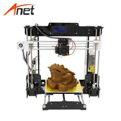 Impresora 3D Anet A8 DIY...