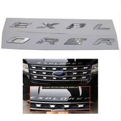 Logo Emblema Para Ford...