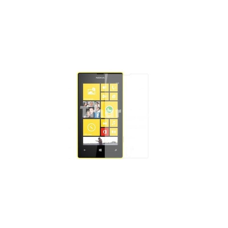 Lamina Protectora Pantalla LCD para Nokia Lumia 520