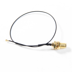Cable IPEX MHF4 a RP-SMA...