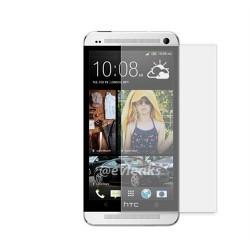 Lamina Protectora Pantalla LCD para HTC ONE M7