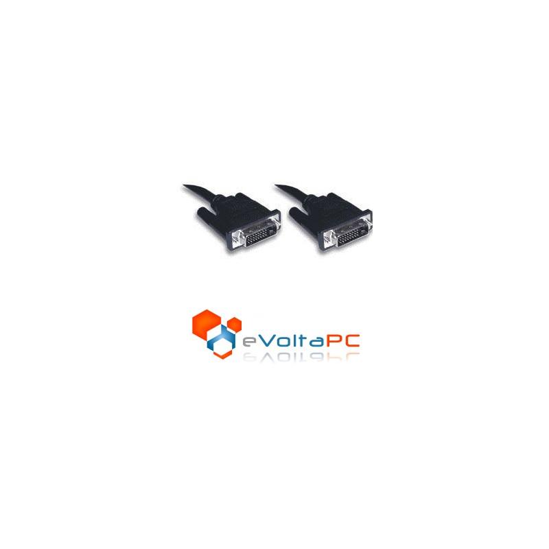 Cable DVI a DVI Macho