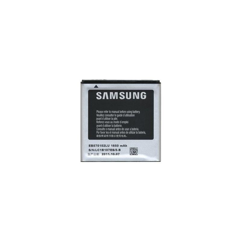 Bateria Original Samsung Galaxy i9003 i9000 EB575152LU Oem